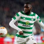 Lennon Provides Latest Update On Edouard With Cup Final I
