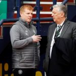 REPORT: Celtic Set Decision Date For Lennon's Sacking