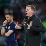 Lennon Reveals What �30m Rated Celtic Ace Has Said To Him