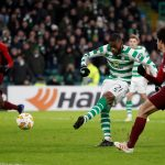 REPORT: Celtic Give 12M Rated Midfield Dynamo Permission