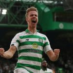 Celtic Star Leaves Agent As Speculation Mounts Over �18m