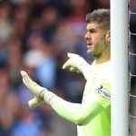 Celtic Handed A Positive Update On Fraser Forster's Futur