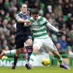 Celtic Handed Injury Boost As First Team Star Returns To