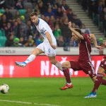 Celtic Plot �5m Move For Slovenian Poacher After Watching