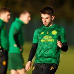 Celtic Dealt Massive Injury Blow With Star Set To Miss At