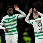Lennon Reveals Celtic Star Has Had His Head Turned Amid L